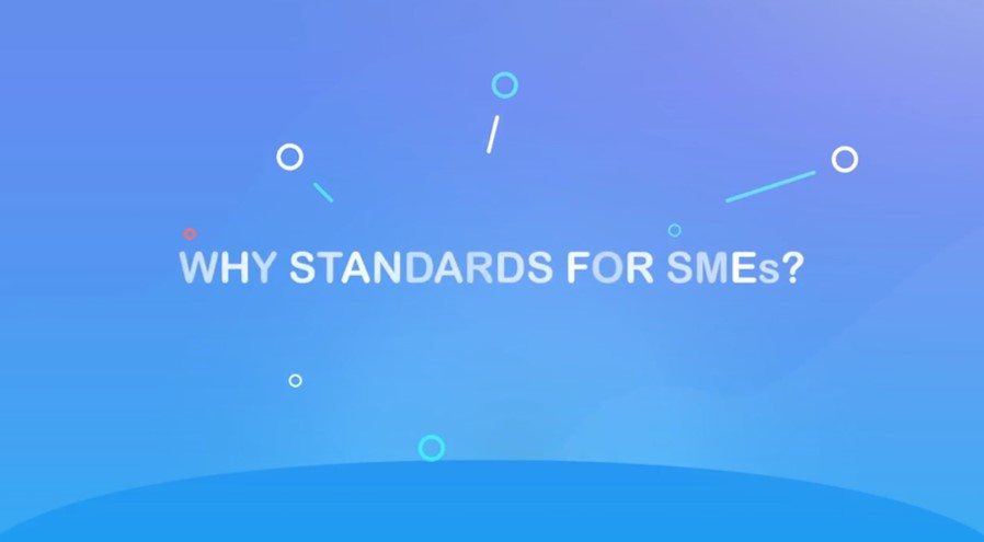Standards for SMEs
