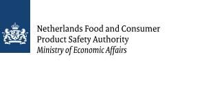 FSSC 22000 accepted by the Netherlands Food and Consumer Product Safety Authority (NVWA).