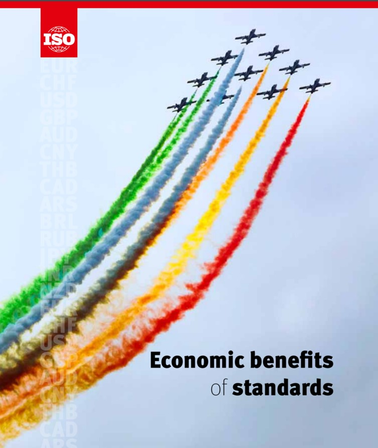 ISO Economic Benefits of Standards