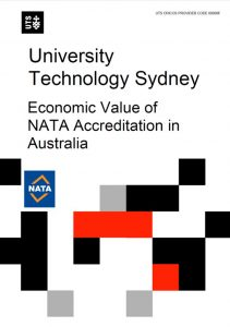 Accreditation plays a significant role in facilitating trade, employment and GDP