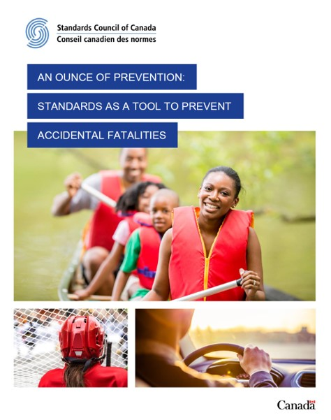 Research finds link between standards and fatal accident prevention