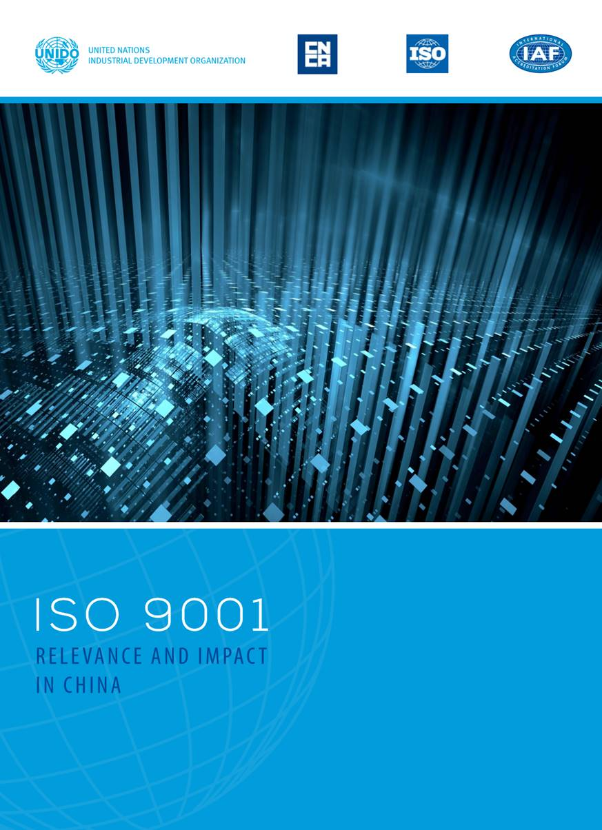 The value of ISO 9001 for businesses