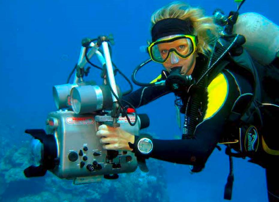 Reducing diving-related accidents