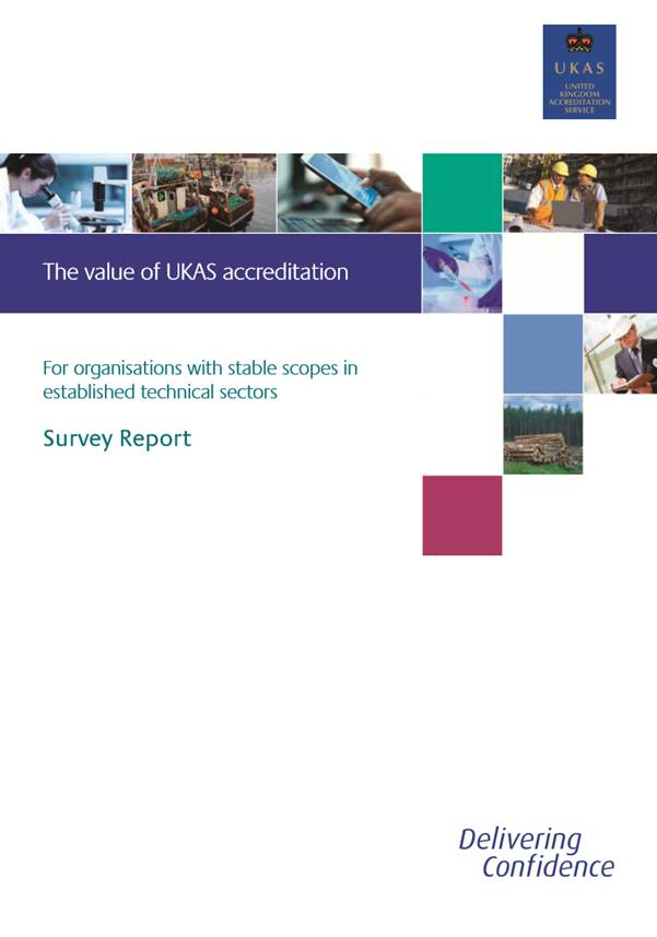 The value of accreditation for small conformity assessment bodies